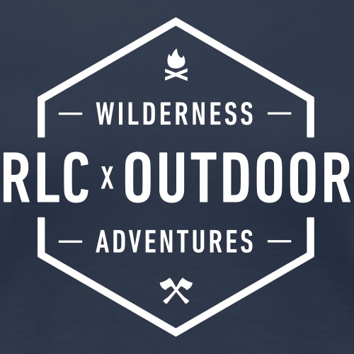 RLC Outdoor - Frauen Premium T-Shirt