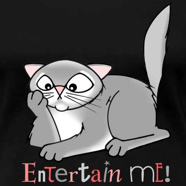 Entertain me-Eddie I