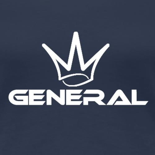 GeneraL - T-shirt Premium Femme
