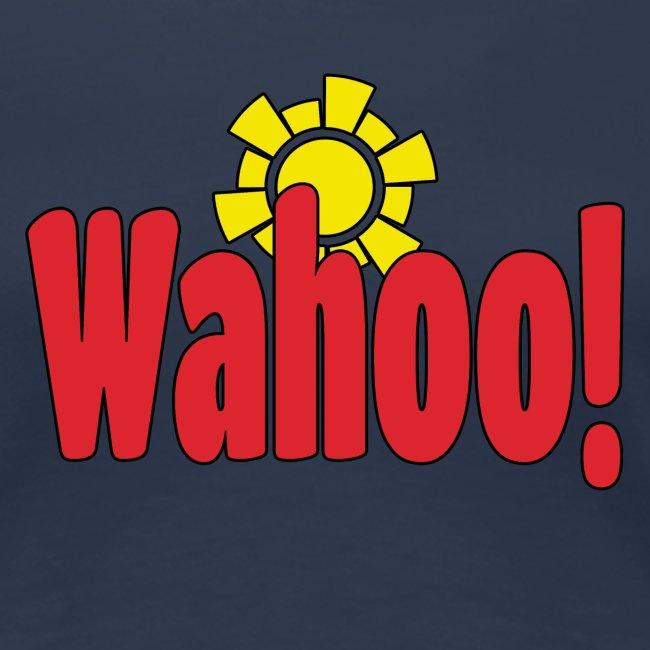 Wahoo!