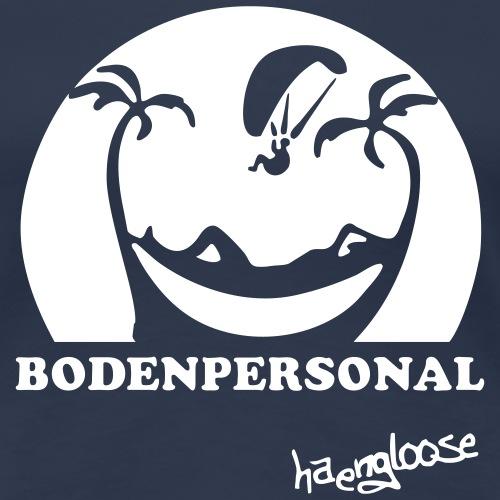 BodenPersonal - Frauen Premium T-Shirt