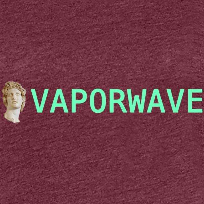 Roman Statue Vaporwave