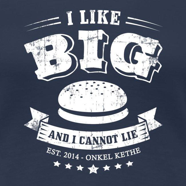 I Like Big Buns Shirt
