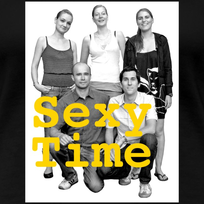 Sexy Time by TM
