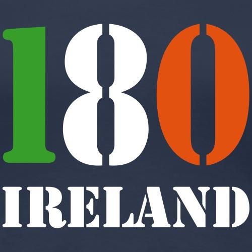 180 ireland - Frauen Premium T-Shirt