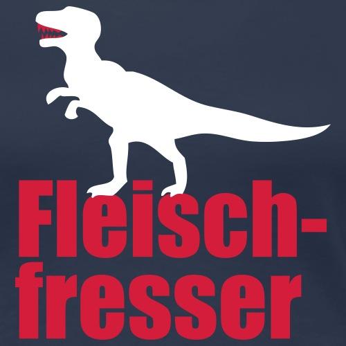 Fleischfresser - Frauen Premium T-Shirt