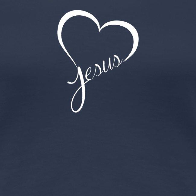 Jesus im Herz Liebe den Herrn Jesu Christi