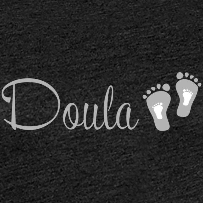doula jalat harmaa