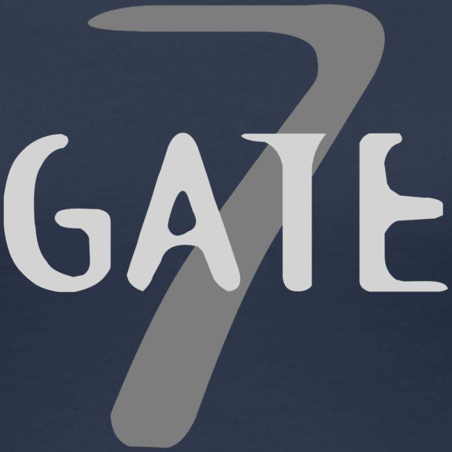Gate-7 Logo hell