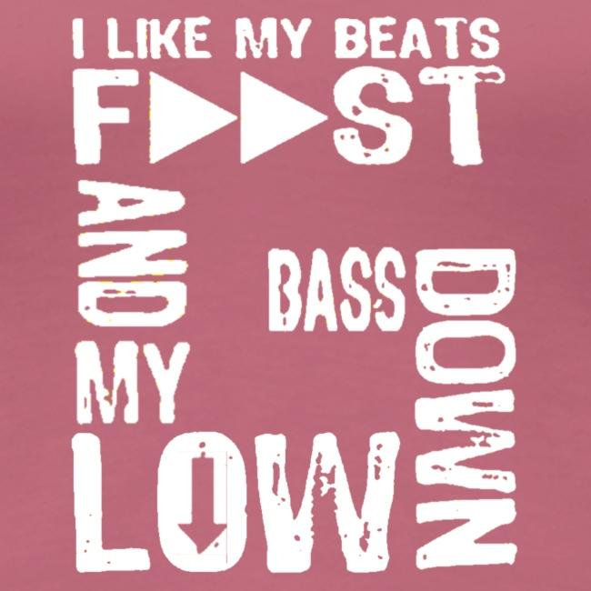 bass down low gfm