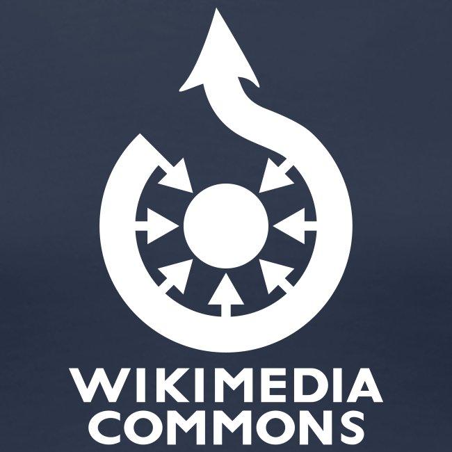 Commons texte vectoriel