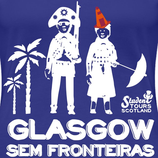 Glasgow Without Borders Brazil Pernambuco
