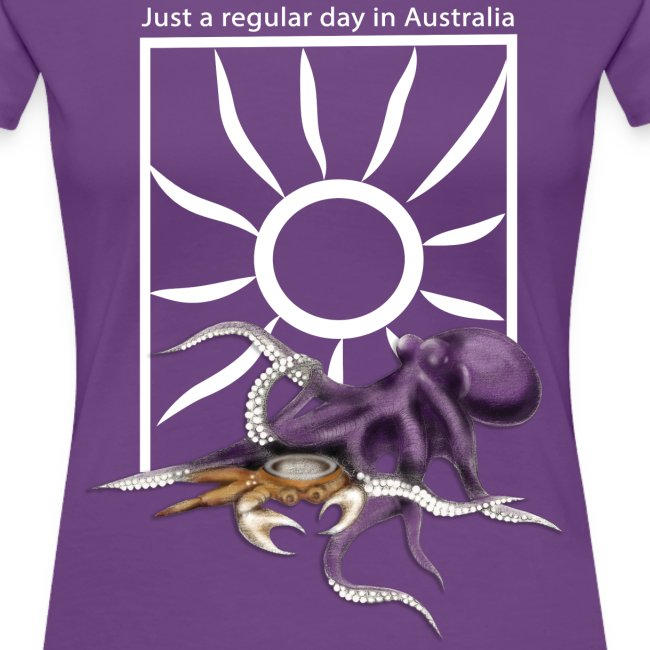 Octopus vs Crab