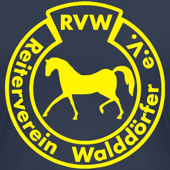 RVW Logo gelb