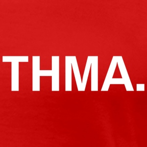 Thma spreadshirt - Women's Premium T-Shirt