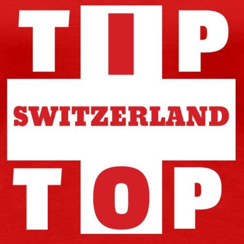 Tip Top Switzerland - Frauen Premium T-Shirt