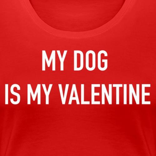 valentine - Frauen Premium T-Shirt