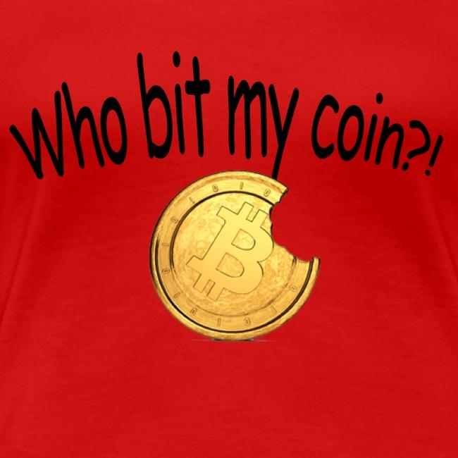 Bitcoin bite