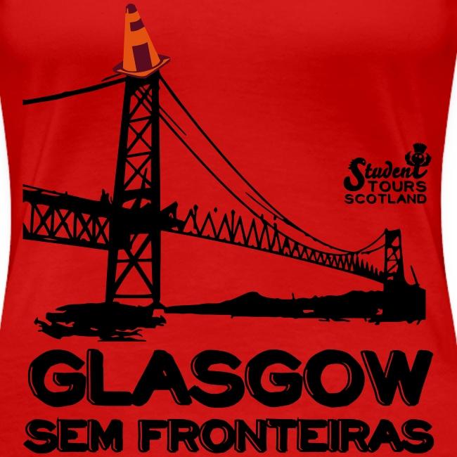 Glasgow Without Borders Brazil Santa Catarina