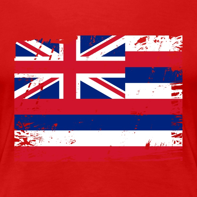 Hawaii flag textiles, Gifts and products for you
