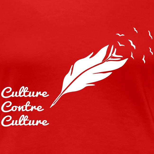 Culture contre Culture par éoline