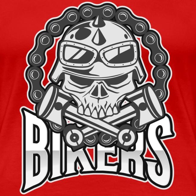 bikers new