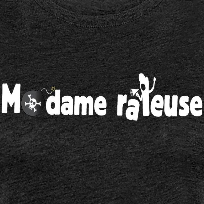 madame râleuse
