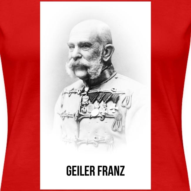 Geiler Franz