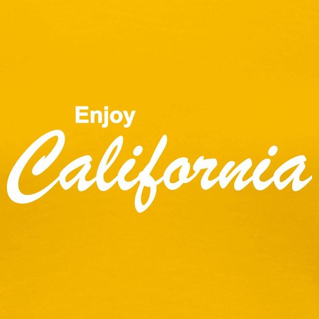 Enjoy California