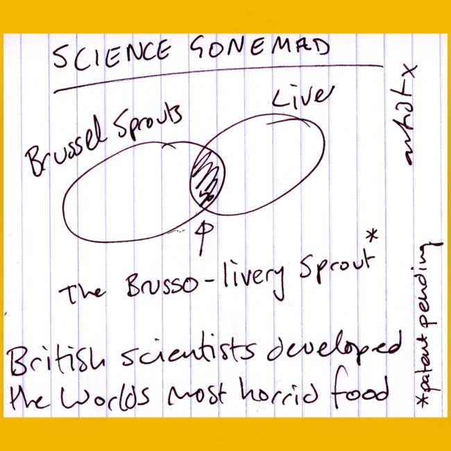 sciencemad