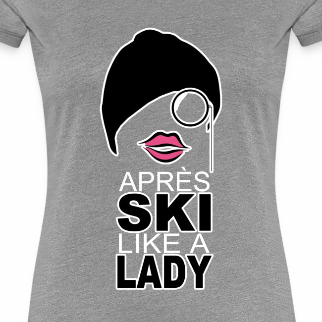 LIKE A lady png