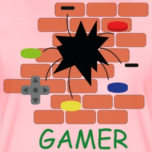 Gamer - Frauen Premium T-Shirt