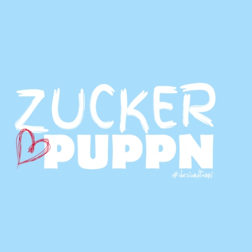 Zuckerpuppn - Frauen Premium T-Shirt