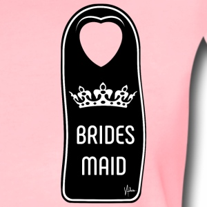 The wedding´s Bridesmaid - Frauen Premium T-Shirt