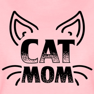 CAT CAT MOM 2 B - Women's Premium T-Shirt