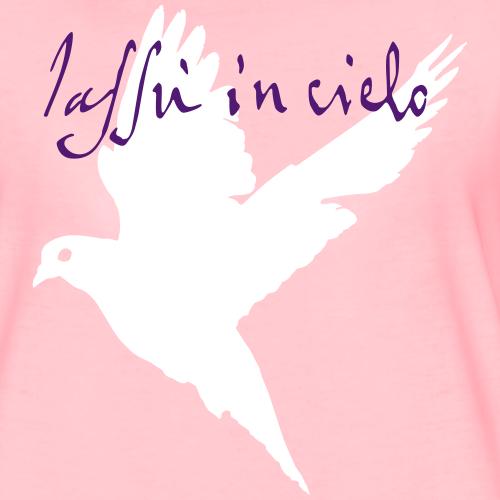 Rigoletto: Gilda – «Lassù in cielo» - Frauen Premium T-Shirt