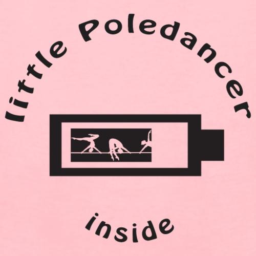 'little Poledancer' - Frauen Premium T-Shirt