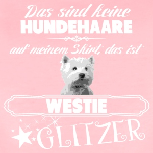 WEST HIGHLAND WHITE TERRIER - Frauen Premium T-Shirt