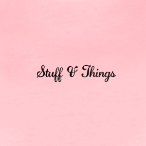 Stuff & Things - Vrouwen Premium T-shirt