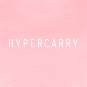 Hyper Carry - Women's Premium T-Shirt