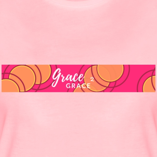 Grace 2 grace - Women's Premium T-Shirt