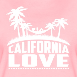 California Love - Frauen Premium T-Shirt