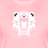 Lion Collection - Premium T-skjorte for kvinner