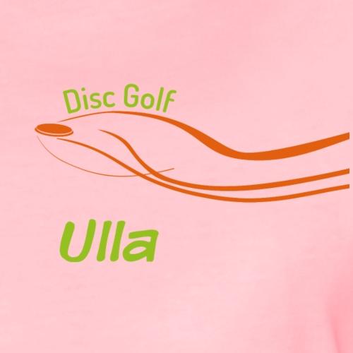 DGLH Ulla - Frauen Premium T-Shirt