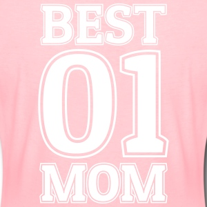 Best Mom - Premium T-skjorte for kvinner