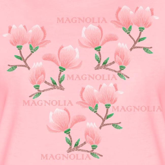 Magnolia - Dam
