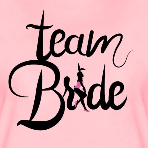 bride to be - team bride - bunny version