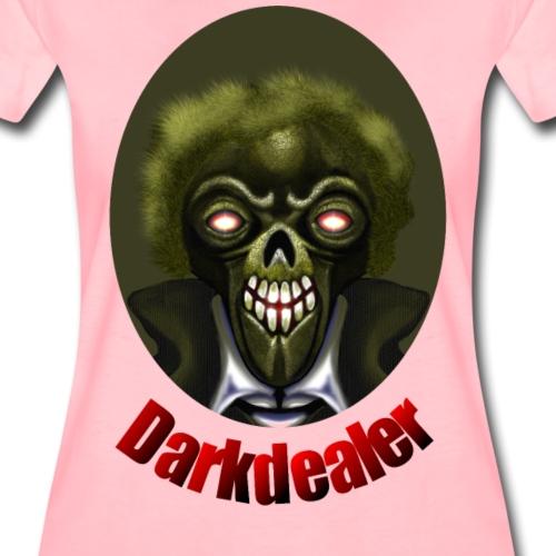 Darkdealer - Frauen Premium T-Shirt