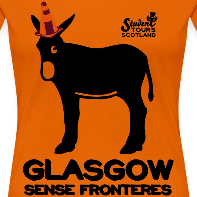 Glasgow Without Borders Catalonia