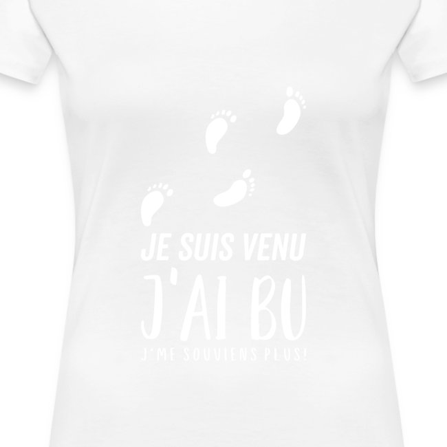 Tshirt Femme / homme